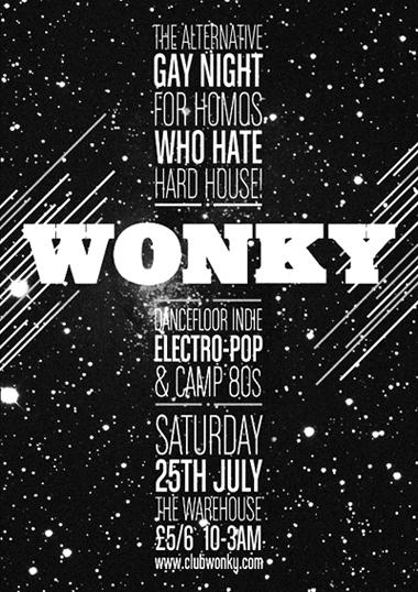 WONKY-JULY09
