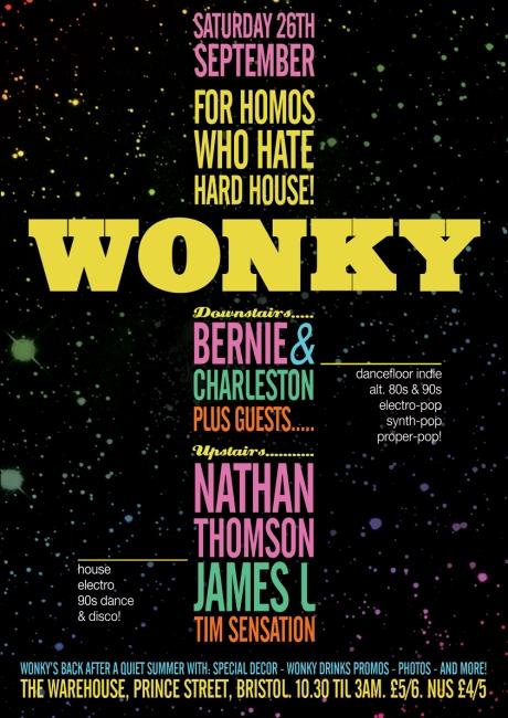 WONKY-SEPTEMBER09